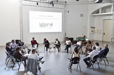 ¿Qué es la Asociación de Amigos de LABoral?