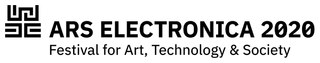 Logo ars electronica 2020