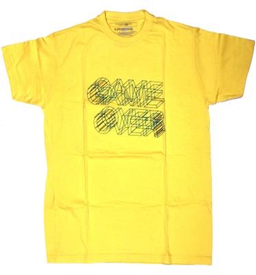 Convocatoria para la producción de una serie de cuatro camisetas de edición limitada