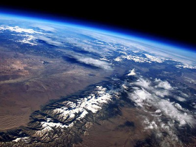 Convocatoria abierta Global Space Balloon Challenge