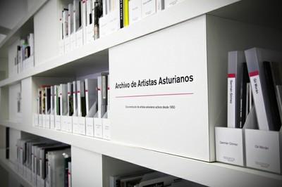 Artistas Asturianos