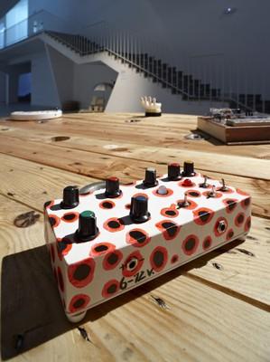 6-Bit Noise Generator (2008)