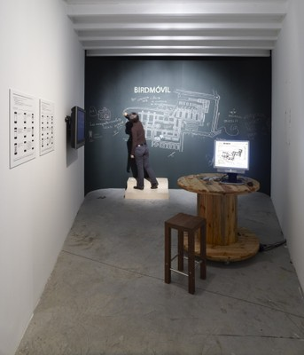 Birdmóvil (2010)