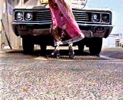 Car Wash (Vivier), 1995
