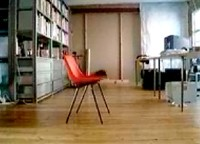 Chair Balance, 2008