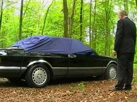 Covered Car (1999)