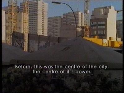 Die leere Mitte (The Empty Centre) (1998)