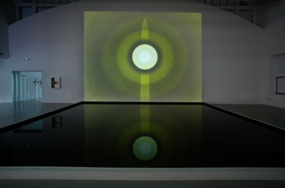 El ojo no se ve a sí mismo (Papá), 2007