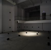 Geografía secreta, 2009