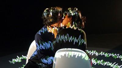 Kissing Data (2018)