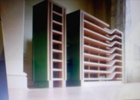 Kitchen Architecture MK 2, 2008