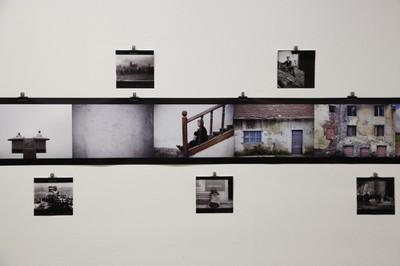 1912-2012 La mirada inacabada, 2012