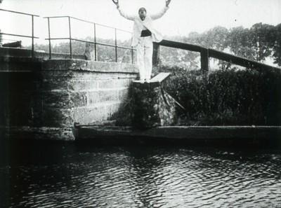 Le Plongeur Fantastique, 1905