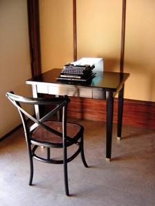 Life Writer (2006)