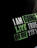 Live True Life or Die Trying (2009)