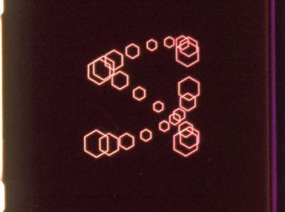 Matrix III, 1972