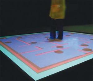 metaField Maze