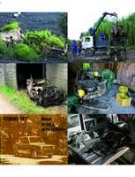 Proyecto Coche: excavando el final del siglo XX (2006-2009)