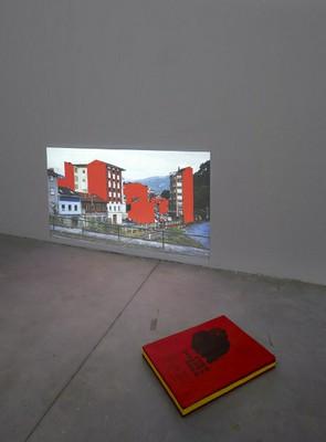 Proyecto diferido: Paisaje Administrativo, 2013