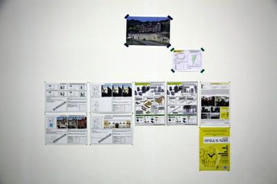 Recobrar el patrimonio, 2013