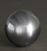 Reflecting Object, 2006