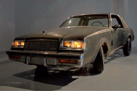 Shared Propulsion Car, 2007