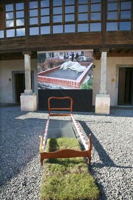 Sin título / Sin techo, 2007