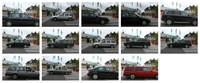 Todos los Volvo que cruzaron delante de mí en Hällefors (Suecia) el 19 de mayo de 2006 de 16.49 a 17.01, 2006