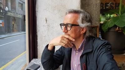 Agustín  Bayón