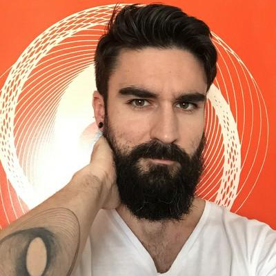 Andrés Pachón Arrones