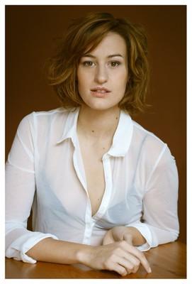 Blanca Ortiga