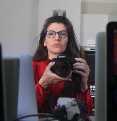 Cristina Ferrández