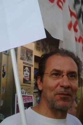 Eugenio Ampudia