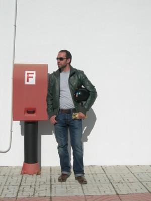 Félix Curto