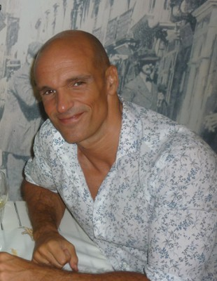José Luis Calderón Aguirrezabala