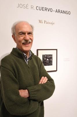 José R. Cuervo Arango