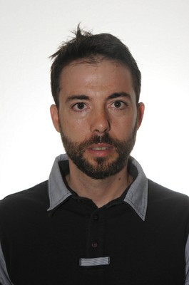 Marcos Martínez Merino