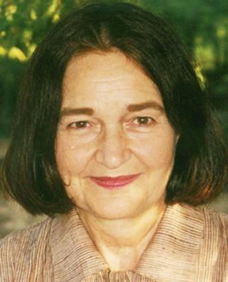 Margot  Lovejoy