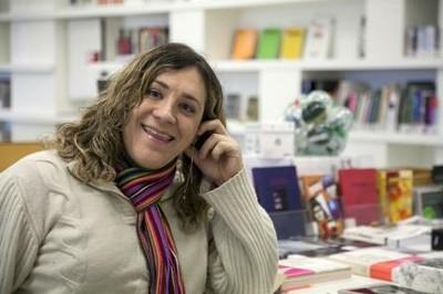 Miriam  Ruiz
