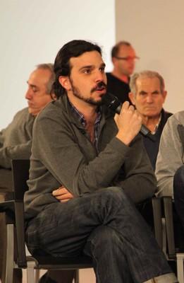 Nicolás Combarro