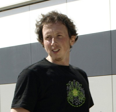 Rubén  Suárez