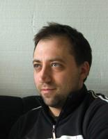 Trevor Mahovsky