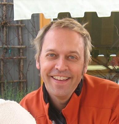 Warren  Sack