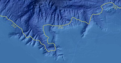 '200 metros', de Andy Gracie, gana la residencia de producción Ciencias del Mar