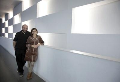 La Casa Encendida acoge un seminario que da inicio al proyecto de LABoral 'Trastienda'