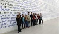 LABoral acoge la sesión constitutiva de la Red Europea de Creación Audiovisual Contemporánea