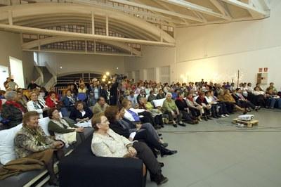 El Día Internacional de los Museos sirve de marco para la presentación de LABsocial_Club