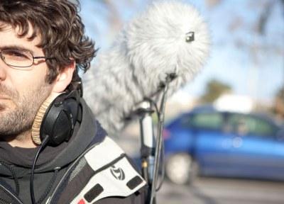 El artista sonoro Edu Comelles muestra en LABoral su instalación 'Paisajes Imposibles'