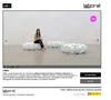 LABoral organiza un ciclo audiovisual en su televisión online con motivo de la exposición 'Historias fugaces'