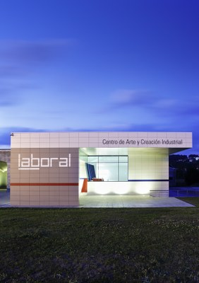 LABoral cumple cuatro años con un proyecto consolidado como gran centro de difusión artística, científica y tecnológica de España